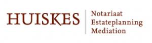 logo Huiskes Notariaat