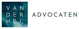 logo Van der Hel Advocaten